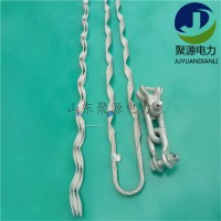 ADSS光缆金具厂家 预绞式电力金具 耐张线夹