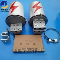 光缆接头盒 杆用铝合金接头盒 室外光缆接续盒
