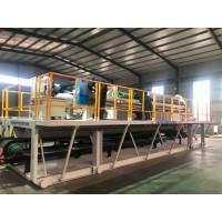 石油钻井污水处理压滤机