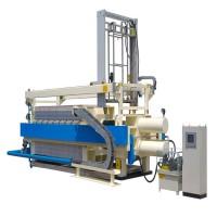 造纸厂用污水处理压滤机 B北京 造纸厂用污水处理压滤机