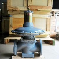 FISHER RTZ减压阀RTZ-100/0.4S直燃减压阀
