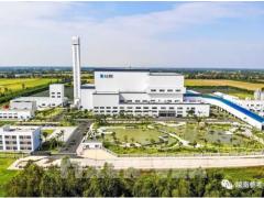 中国投资越南首家垃圾焚烧发电厂完成环保分项目