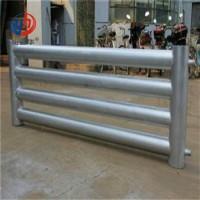 D133-6-3光排管a型散热器