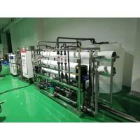 陕西无尘布生产清洗配套环保超纯水设备汇泉直销处