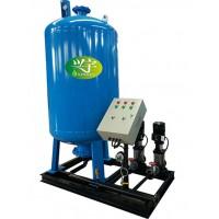 常压式定压补水脱气机组