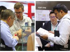 PCIM Asia 2020于11月16日开幕,带来高质量电力电子产品专区及同期活动