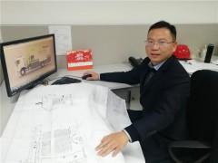 环境星力量   夏玉军:坚持技术创新,打造排涝车行业品牌