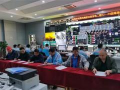 江苏泗洪生活垃圾焚烧发电项目二期一次并网成功