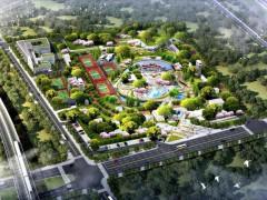 "谌家矶再生水厂污水处理""藏""地下 探秘湖北省首个全埋式地下污水处理厂"
