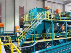 土耳其回收公司选择陶朗分选技术 提升HDPE和PET回收效率