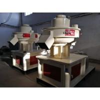 河南巩义市恒裕机械制造有限公司介绍秸秆压块机的经济效益