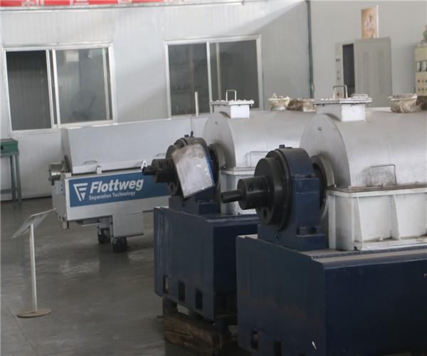 安徽蚌埠煤焦油离心机维修推荐华德企业