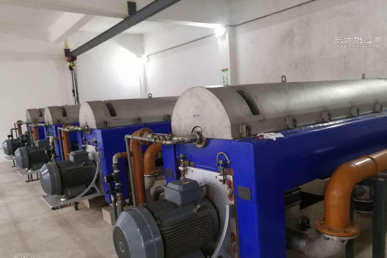 天津阿法拉伐卧式电厂离心机大修保养检修包