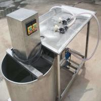 肉类盐水注射机 不锈钢制作半自动手动注射设备