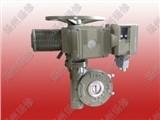 2SQ3022-LK3部分回转电动执行器(叠加式)