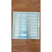 密集烤房烘烤设备 排湿窗(百叶窗)