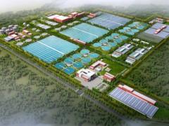 郑州将建中原地区首座百万吨级污水处理厂 预计2022年底投运