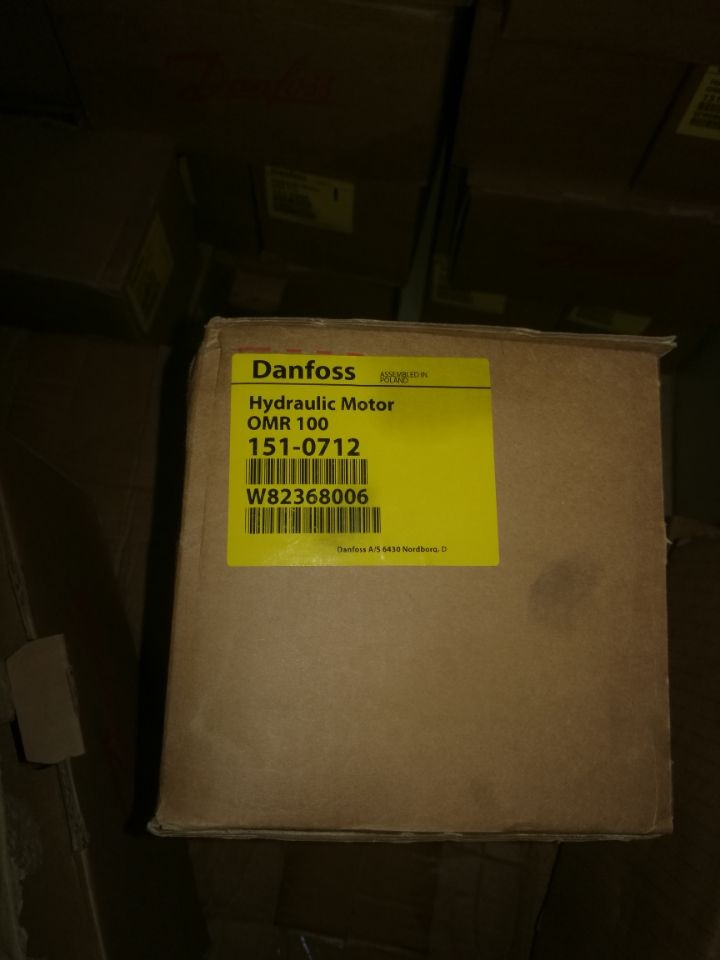 丹佛斯OMRX 160 11186658danfoss马达