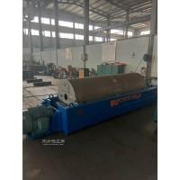 广东省惠州市海申LW720聚酯离心机维修