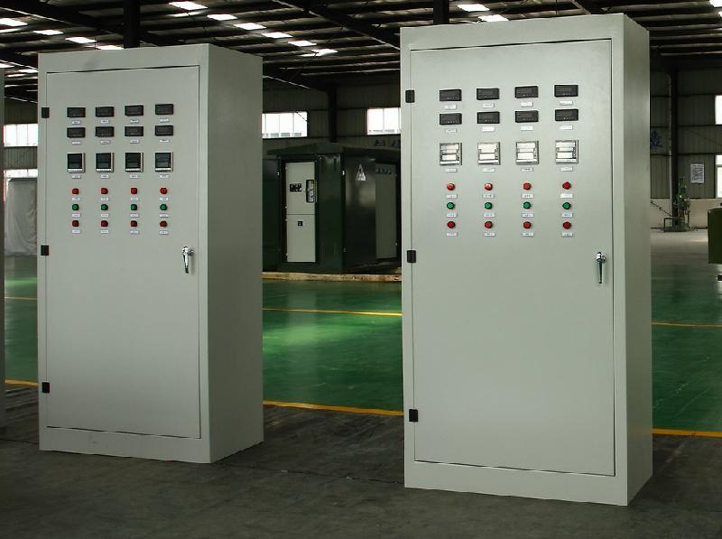 变频控制柜,软启动控制,plc控制柜,室外控制柜,不锈钢柜