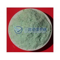 优质水处理剂硫酸亚铁山东淄博