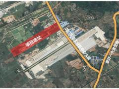 广西桂平市环保产业园生活垃圾焚烧发电项目规划公示