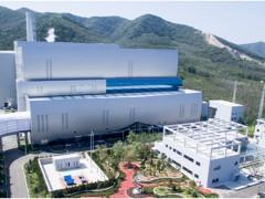 VEGA 80GHz新型雷达仪表开启环保行业水位测量新篇章