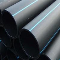PE给水管 黑色PE热熔给水管 32PE灌溉管