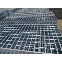 厂家定制钢格板 网格栅 热浸锌防腐防锈
