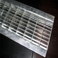 沟盖板 钢格板 网格栅 异性金属雨水箅子