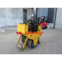 S600手扶单轮小型压路机  S11手扶单轮小型压路机