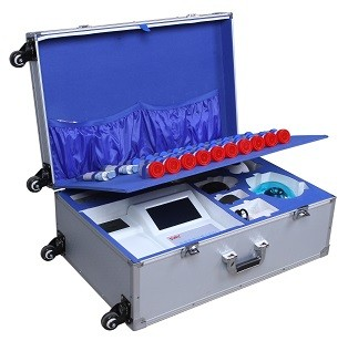 玉米面玉米赤霉烯酮含量检测仪