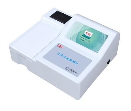 油炸食品过氧化值检测仪